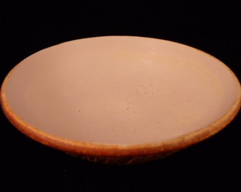 WheelWorksPottery - Small Bowl - Cinnamon Sugar