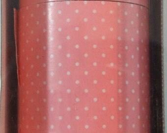 MARTHA STEWART Crafts Paper Rolls - Pale Pink