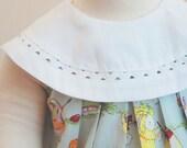 Easter's Best Collar Dress NB-18 months