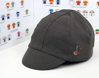 Tempo Cycling Cap
