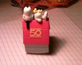 Peanuts Snoopy 50th Anniversary Collectible Figurine