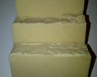 Beaches Goat Milk Olive Oil Soap