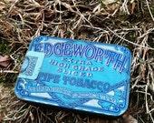 Vintage Edgeworth Pipe Tobacco Tin