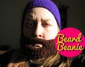 Made To Order: Beard Toque or Beanie