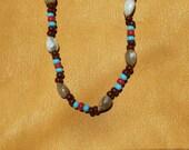 Cherokee Tear Necklace Job's Tears Corn Necklace Beaded