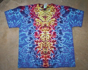 Totem Tie Dye Size XL