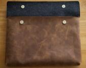 Lenovo Leather Sleeve/Cover - Mr. WATZ