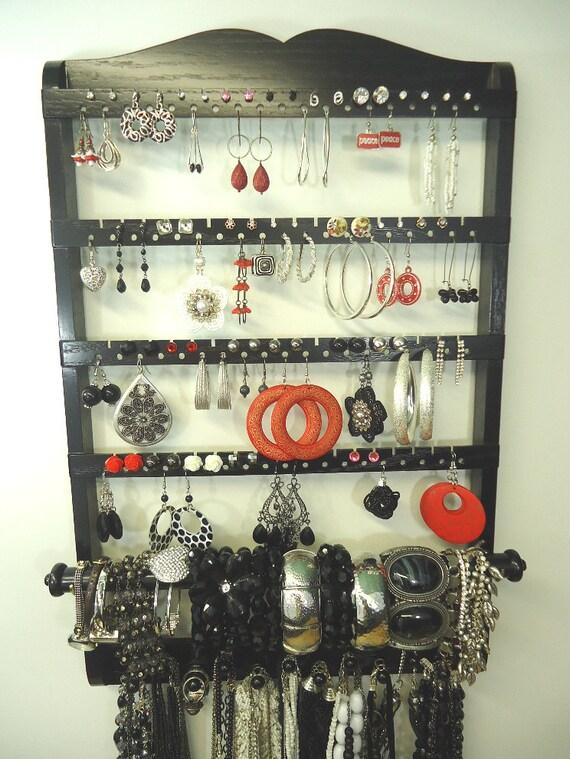 Bangle Bracelet Organizer Bangle Bracelet Display Solid