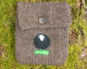 Black Sheep Felted Bag