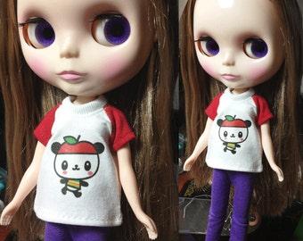 B176 - Blythe T-shirt