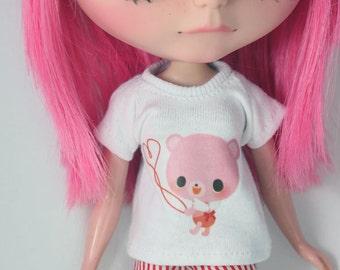 B179 - Blythe T-shirt