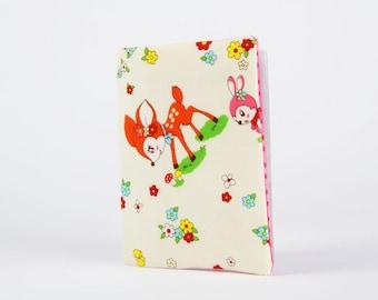 Card holder - My little deer