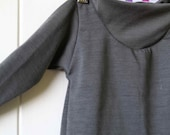 Reserved listing for Zahra - Two turtle neck tunics