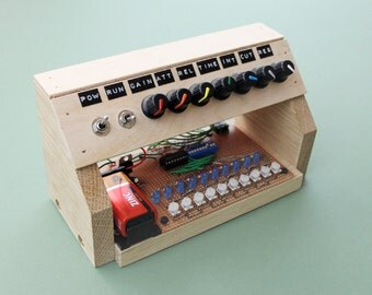Step Sister - Step Sequencer Controlled Analog Synth V1.1