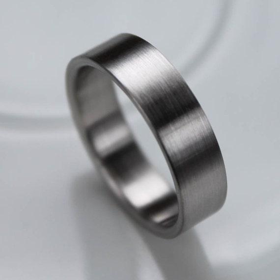 ... Wedding Band - Recycled, Eco-friendly, Ethical Wedding Ring - Custom