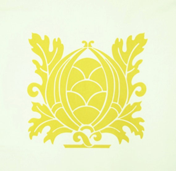 Sale home decor free spirit vickie payne for your home crest hdvp14 chardonnay bty from - Crest home design curtains ...