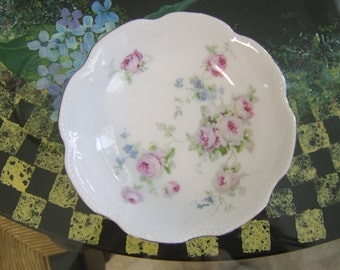 Made in Germany Elegant and Dainty Small China Bowl