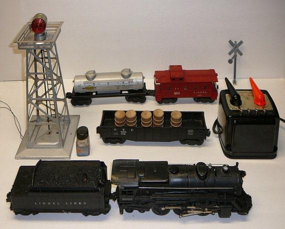 Hook up lionel train transformer — photo 11
