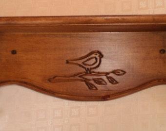 Robin shelf