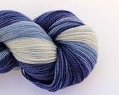 Bettie Superwash Merino Sock Yarn - Hey Sailor Ombré