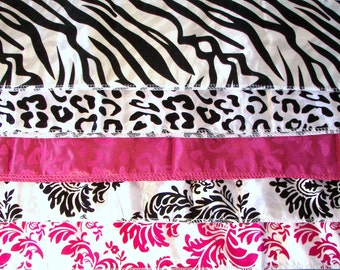 Sashes for Your Chic Maternity Hospital Gown or Dress to Change the Look - Ships Fast!