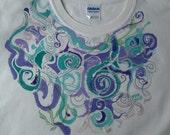 Goddess Brigid Ritual T-Shirt