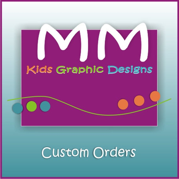Custom Order for Melissa Goins - 20 2inch circle stickers