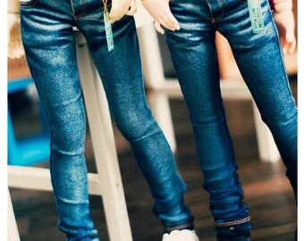 MSD Washing Real skinny Jean