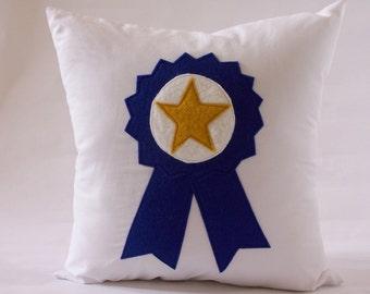Country Fair Pillow