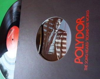 Vintage Vinyl Album Polydor PD-1-6259 From The Movie American Gigola