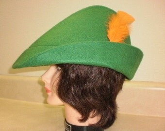 Adult Robin Hood Hat