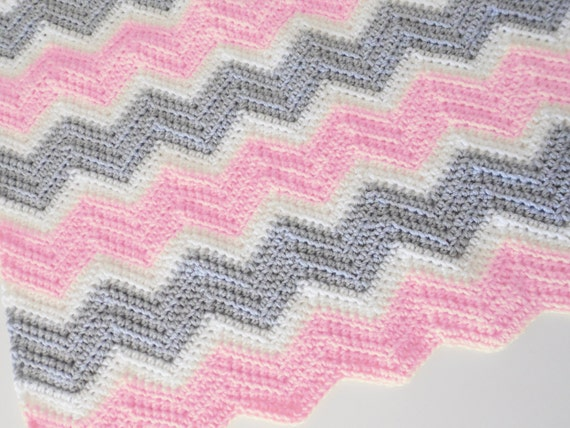 Chevron Baby Blanket Pattern Lookup Beforebuying