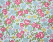 Rose garden - Blue by Atsuko Matsuyama - Printed in Japan