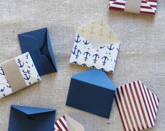 Tiny Love Notes Variety Pack - Sail Away