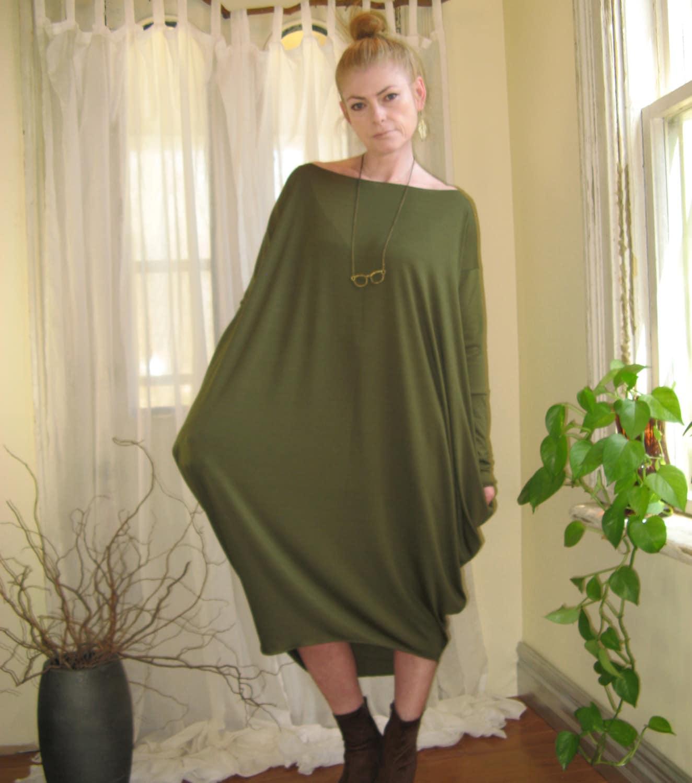 Brown Maternity Dresses