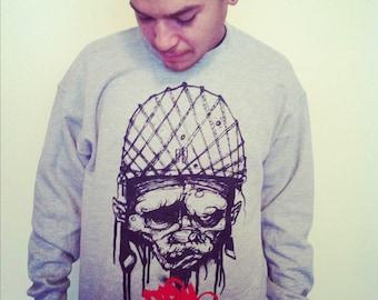 TZM Crewneck Sweater