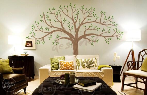Wall Decor Family Tree Wall