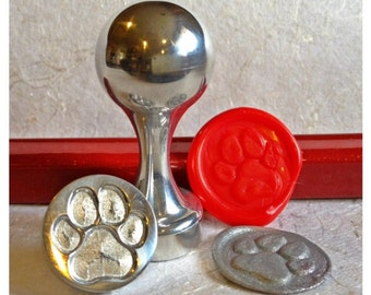Paw Wax Seal Stamp