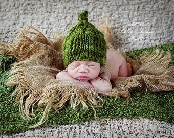 Burlap Blanket Photography Prop Burlap Layering Newborn Photo Prop Mini Burlap Basket Filler Stuffer