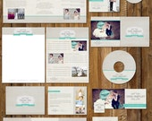Boutique Marketing Package - Retro Pretty Set- Photography