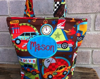 Lunch Pail/Tote/Bag