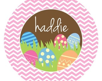 Easter Personalized Children's Tee