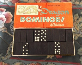 dragon dominoes FREE SHIPPING