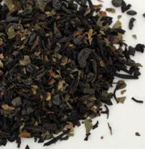 1 oz Earl of Mint Tea