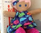 Livy Doll