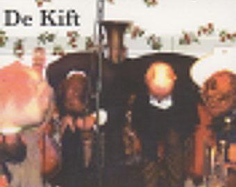 De Kift - NEI45 - CD
