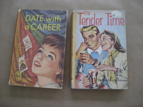 50s young adult literature