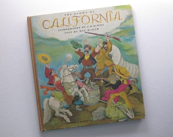 Story of California