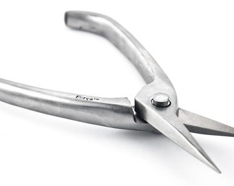 Forca RTGS-373-S Heavy Duty Jewelry Metal Shears 5.50 - 140mm.