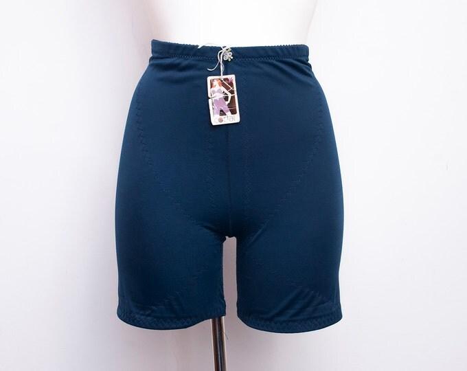 70's girdle pants bombshell dead stock Vintage
